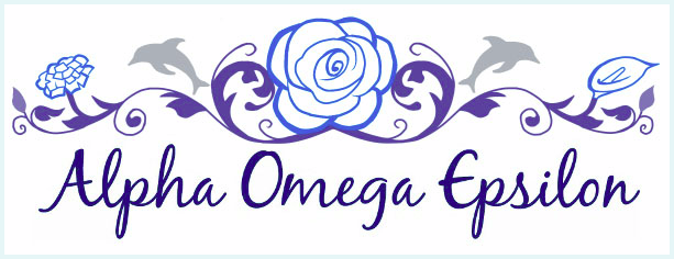 Alpha omega epsilon clipart svg library stock AOE News svg library stock
