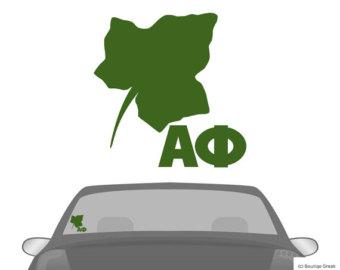 Alpha phi ivy leaf clip art - ClipartFest banner free