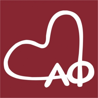 10+ images about Alpha Phi <3 on Pinterest | Alpha chi, Kappa ... banner royalty free library