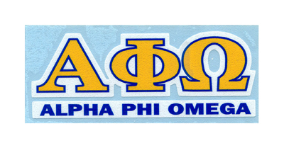 Alpha Phi Omega Logo - ClipArt Best clipart transparent stock