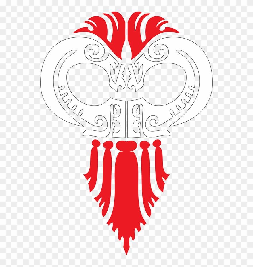 Alpha warrior course clipart jpg transparent Island Warrior - Hawaiian Ikaika Warrior Helmet Logo Clipart - Full ... jpg transparent