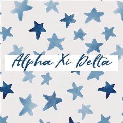 Alpha xi delta clipart freeuse download Alpha Xi Delta (@axidgammatau) | Twitter freeuse download