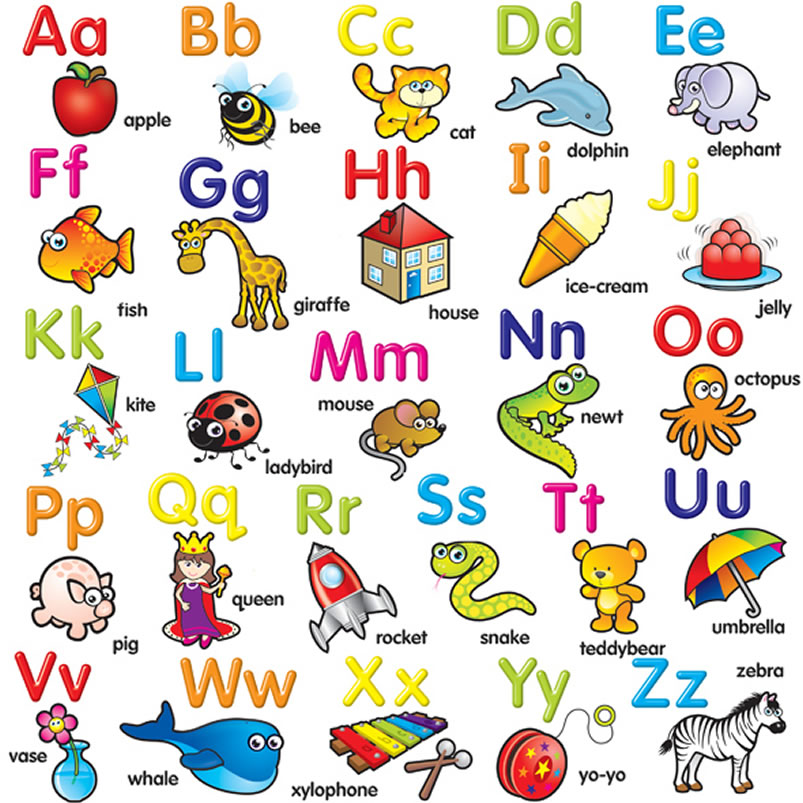 Alphabet png download Copy Of Learning The Alphabet! - Lessons - Tes Teach png download