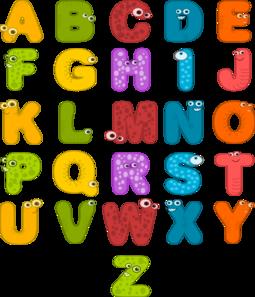 Alphabet a clipart png download Alphabet clip art free letters clipartix 2 - Clipartix png download