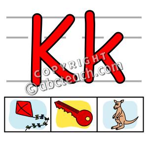 Alphabet a clipart transparent library Alphabet letters clip art k - ClipartFest transparent library