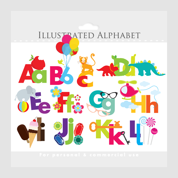 Alphabet Clipart | Free Download Clip Art | Free Clip Art | on ... royalty free stock