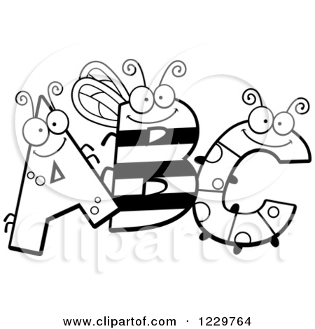 Alphabet bee abc clipart vector free Alphabet bee abc clipart - ClipartFest vector free