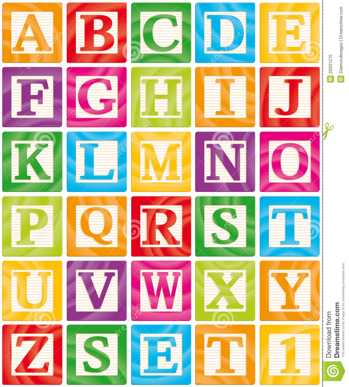 Alphabet block letter clipart png royalty free Baby Block Letters Clipart - Clipart Kid png royalty free