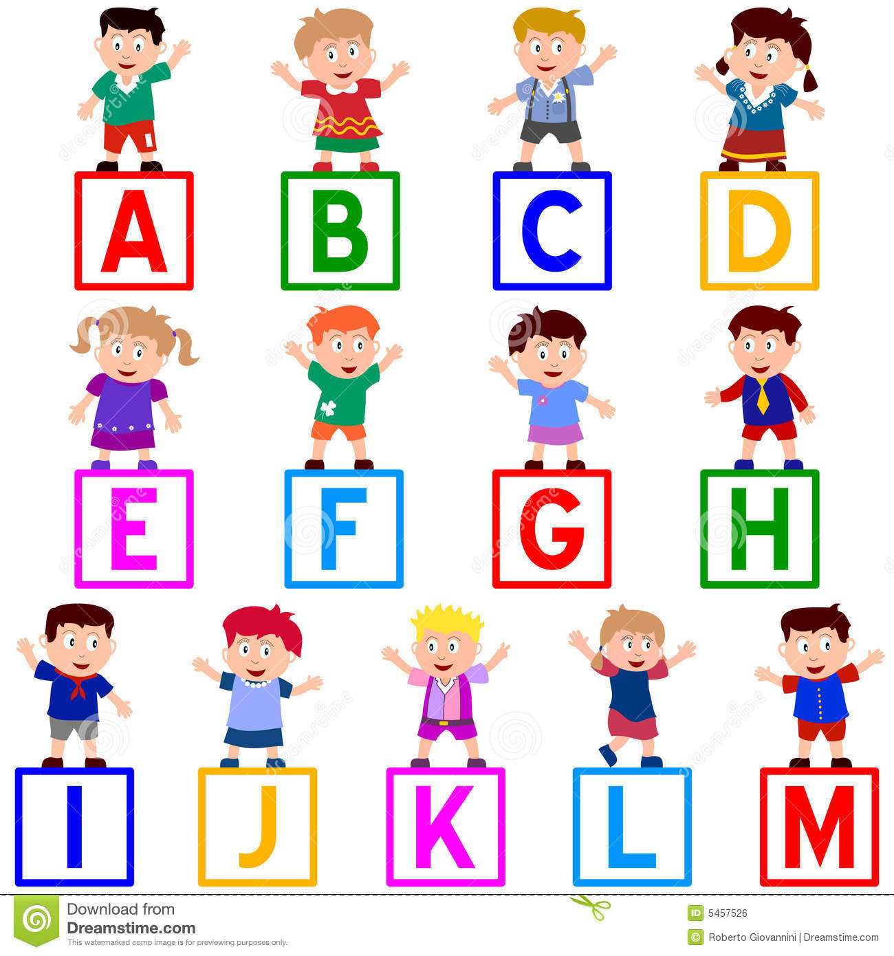 Alphabet block letter clipart png transparent stock Block Letters Clipart - Clipart Kid png transparent stock