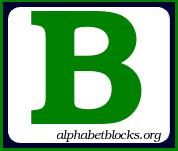 Alphabet block letter clipart vector free Block letter clipart free - ClipartFest vector free