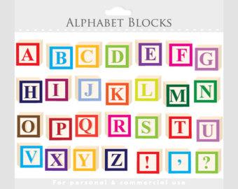 Alphabet block letter clipart clip art Alphabet block letter clipart - ClipartFest clip art