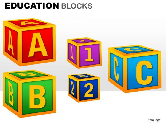 Alphabet blocks clip art. Abc building clipart kid