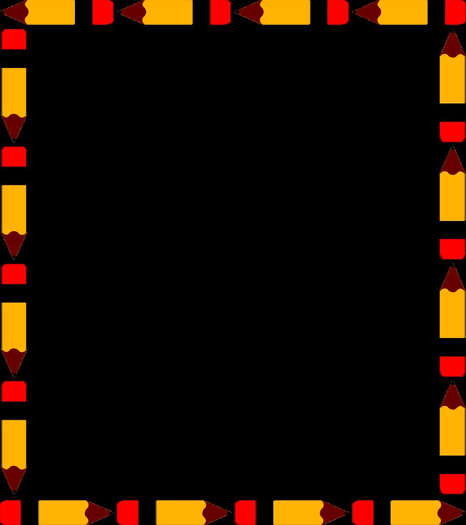 Alphabet border clipart banner black and white stock Alphabet Border Clip Art - ClipArt Best banner black and white stock
