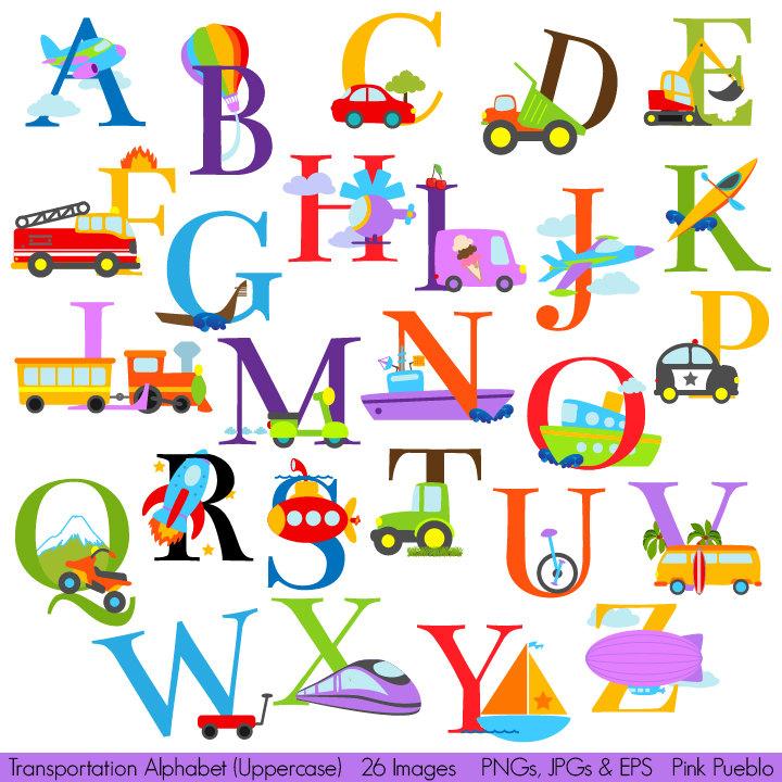 Alphabet clip art vector free Clipart Alphabet & Alphabet Clip Art Images - ClipartALL.com vector free