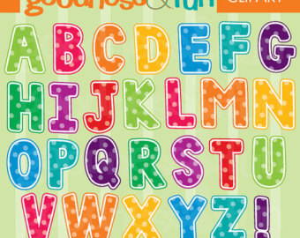 Free clipart alphabet - ClipartFest picture freeuse stock