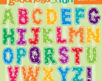 Alphabet clip art free picture freeuse stock Free clipart alphabet - ClipartFest picture freeuse stock