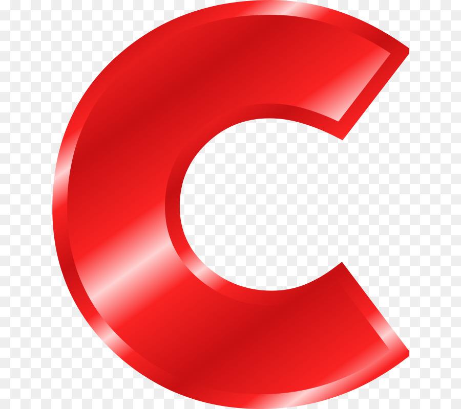Alphabet clipart download png download Letter C png download - 698*800 - Free Transparent C png Download. png download