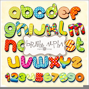 Alphabet clipart for teachers graphic library stock Free Alphabet Clipart For Teachers   Free Images at Clker.com ... graphic library stock