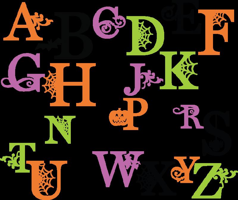 Alphabet clipart free clip freeuse library un superbe alphabet que vous ne pourrez télécharger gratuitement que ... clip freeuse library