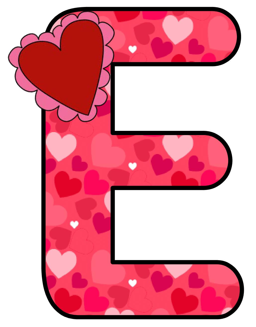 Alphabet clipart letters svg CH B *✿* ALFABETO CORAZON DE KID SPARKZ | Alphabet clipart ... svg