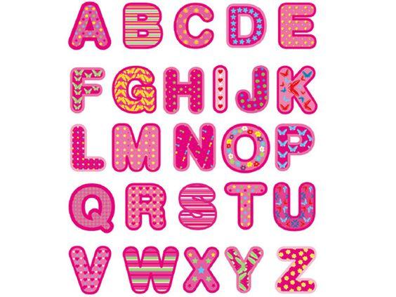 Alphabet clipart letters picture transparent download Disney Alphabet Clip Art | Disney alphabet letters Quad Ocean ... picture transparent download