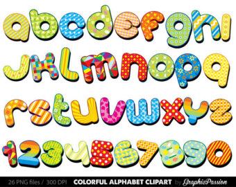 Alphabet clipart letters vector transparent Alphabet letter clipart - ClipartFox vector transparent