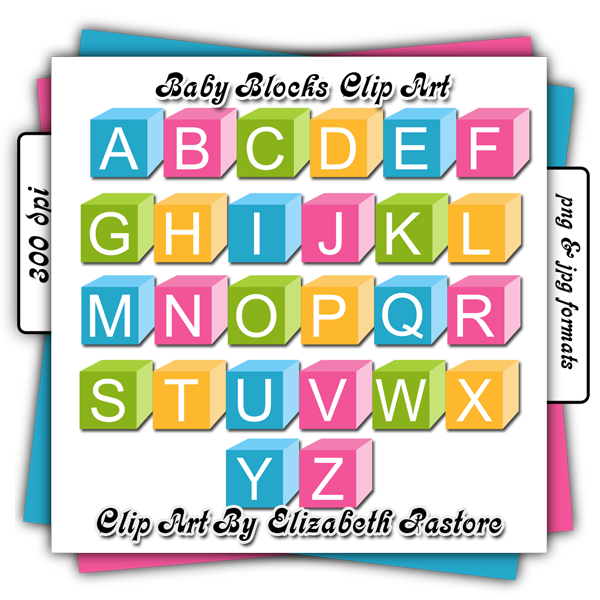 Alphabet pictures clip art vector black and white stock Free Alphabet Clipart Pictures - Clipartix vector black and white stock