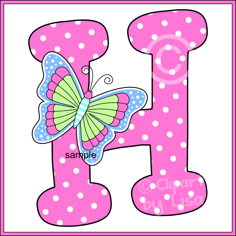 Alphabet letter clip art. Letters clipart clipartix
