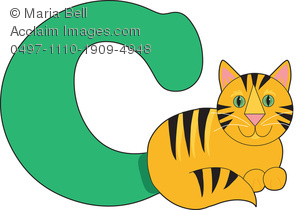 Alphabet letter clipart. Image acclaim stock photography