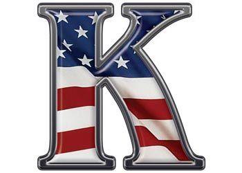 Alphabet letter clipart flags. Clipartfest k and letters
