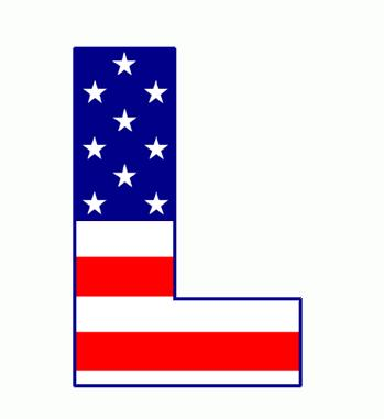 78+ images about Patriotic Alphabet on Pinterest | Shadows, Happy ... png transparent stock