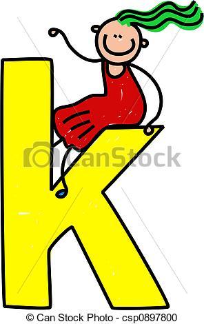 Alphabet letter clipart k jpg freeuse stock Letter K Clipart & Letter K Clip Art Images - ClipartALL.com jpg freeuse stock