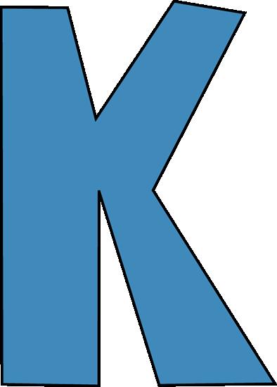 Alphabet letter clipart k clip royalty free download Alphabet letters clip art k - ClipartFest clip royalty free download
