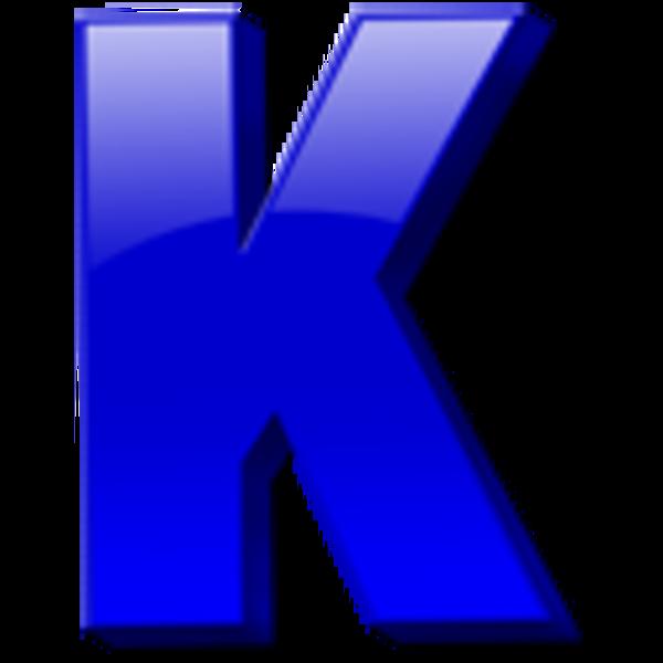 Alphabet letter clipart k - ClipartFox banner transparent library