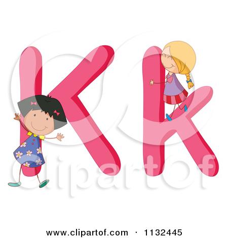 Alphabet letter clipart k - ClipartFox png stock