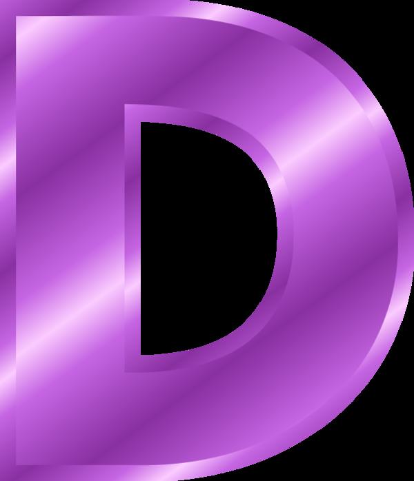 Alphabet letter d clipart png library Letter D Clipart - Clipart Kid png library