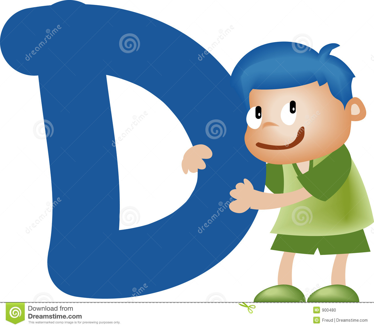 Alphabet letter d clipart graphic download Alphabet letter d clipart - ClipartFox graphic download