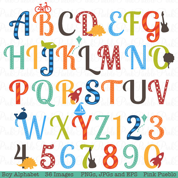 Christmas Alphabet Letters Clipart - Clipart Kid picture royalty free stock