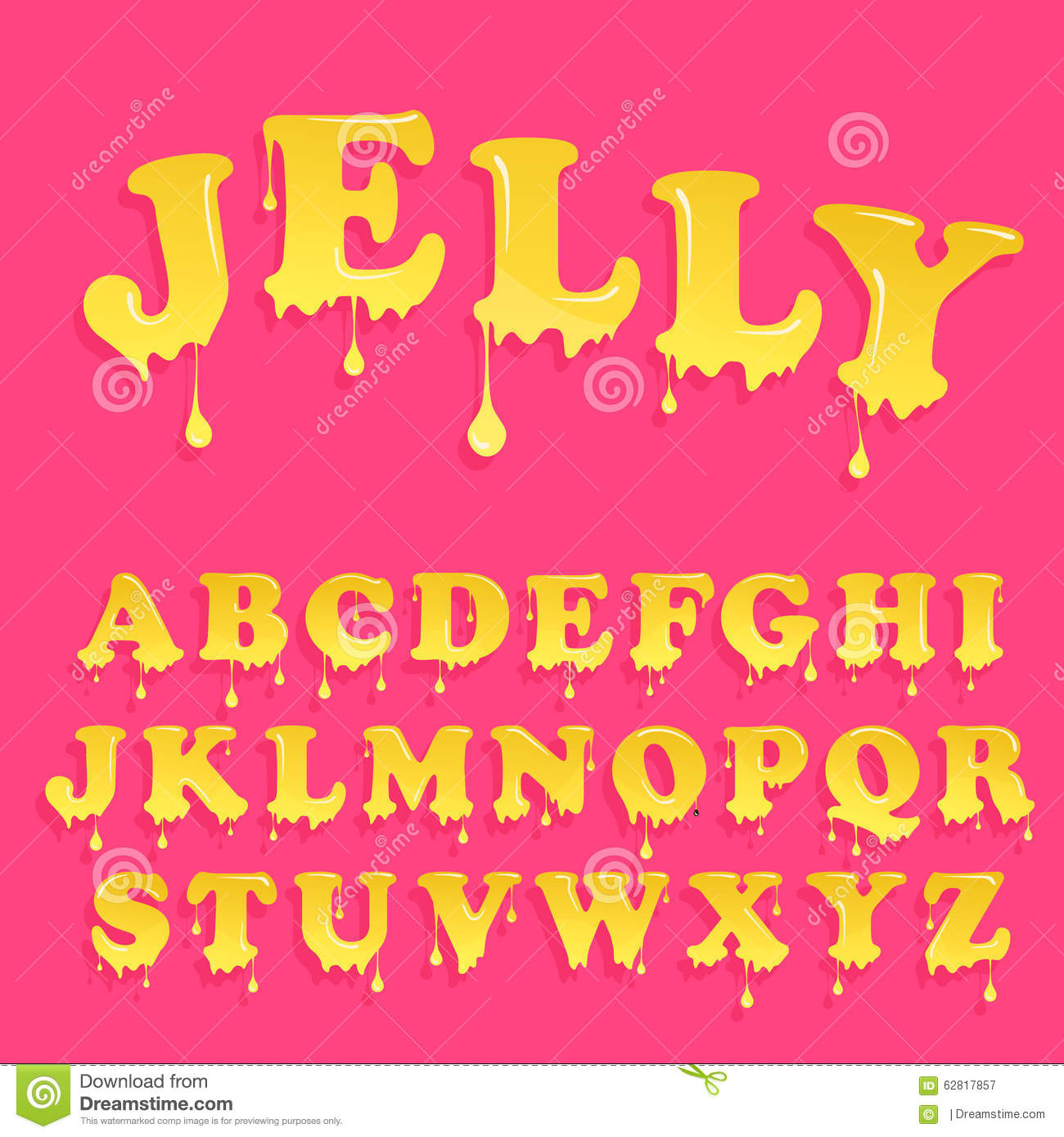 Alphabet letter s dripping in honey clipart - ClipartFox png library download