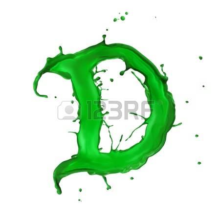 letter cliparts stock. Alphabet letters clip art d
