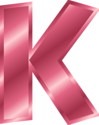 K on clipart - ClipartFox banner royalty free library