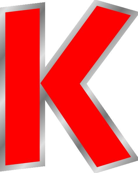 Letter K Clipart & Letter K Clip Art Images - ClipartALL.com clipart free download