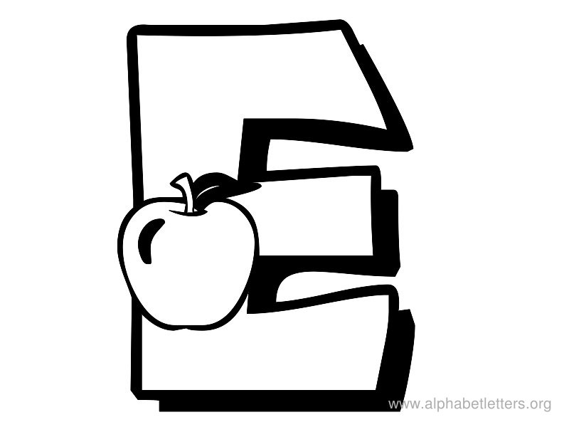 Alphabet Letter Pictures | Free download best Alphabet Letter ... png freeuse