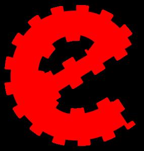 Alphabet lower case letter e clipart clip E Clipart - Clipart Kid clip
