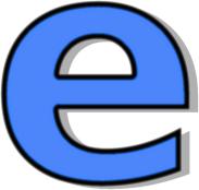 Care lowercase letters lessons. Alphabet lower case letter e clipart