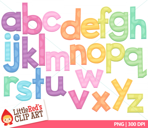 Alphabet lowercase clipart clipart freeuse Alphabet lowercase clipart - ClipartFest clipart freeuse
