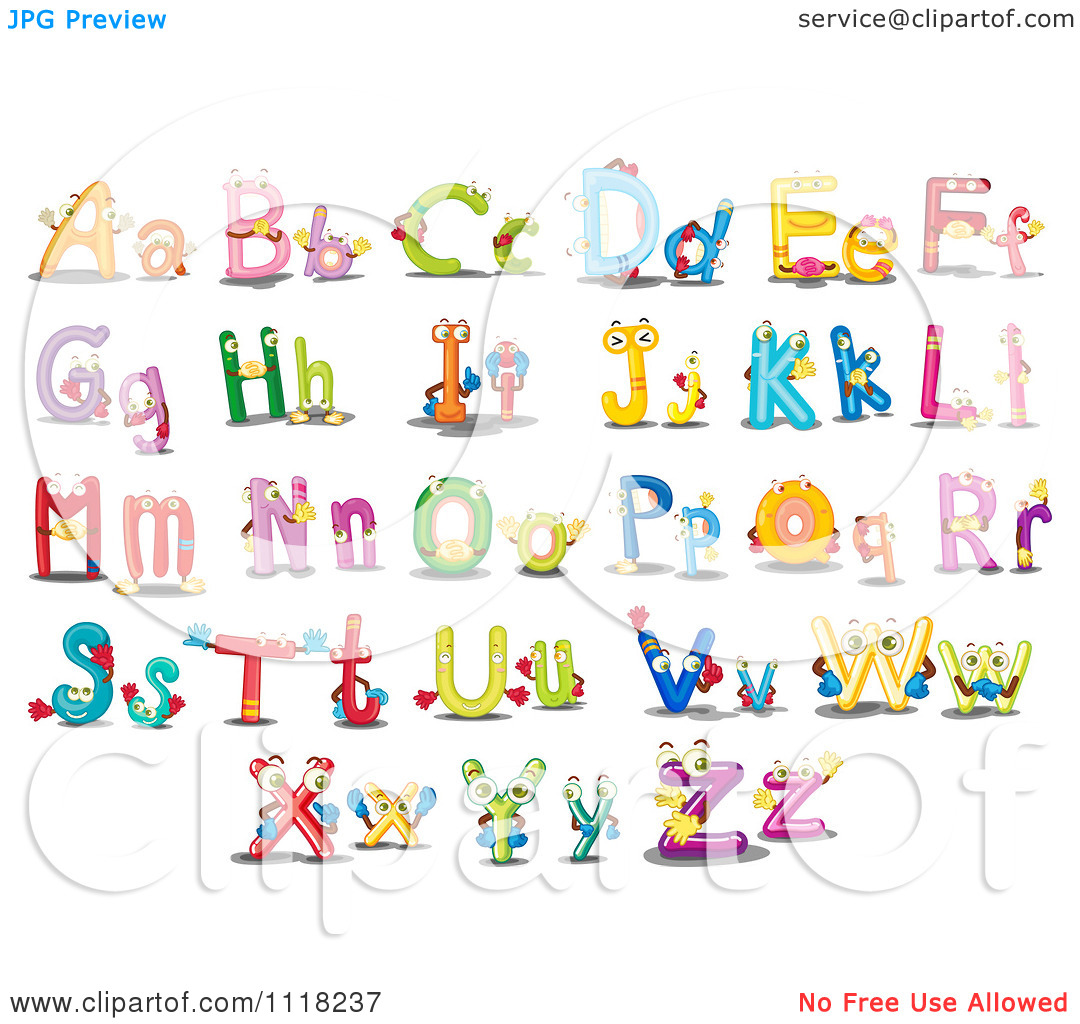 Alphabet lowercase clipart clip royalty free stock Alphabet lowercase clipart - ClipartFest clip royalty free stock