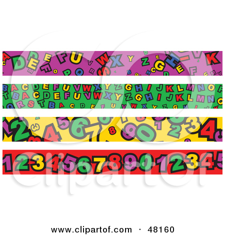 Clipart Colorful Alphabet Letters With Eyes - Royalty Free Vector ... svg royalty free library
