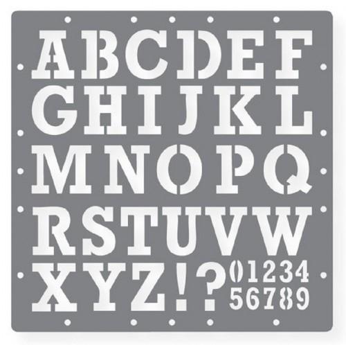 Alphabet stencil clip art. Letter clipart clipartsgram com