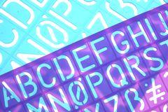 Alphabet stencil clip art. Clipartfest similar images